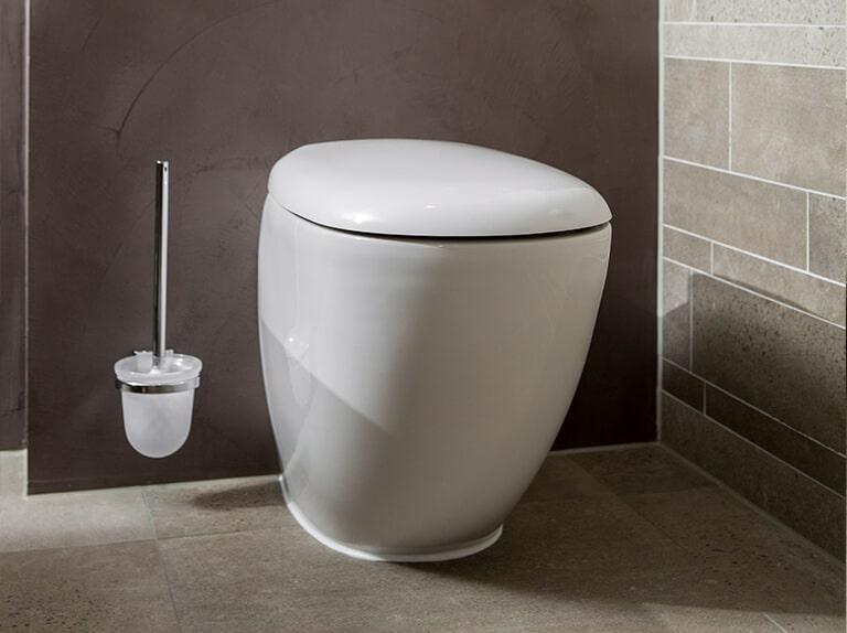 Prachtige Surface Solide badkamer