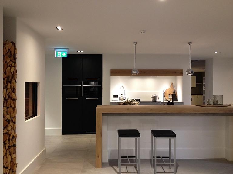 De nieuwe LifeStyle Handmade keuken: úw persoonlijke keuken!