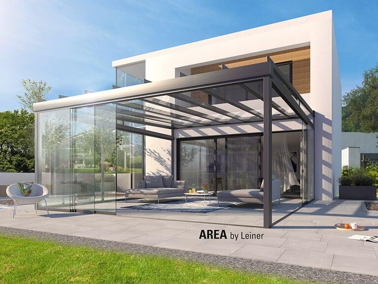 Nieuw: AREA Exclusive