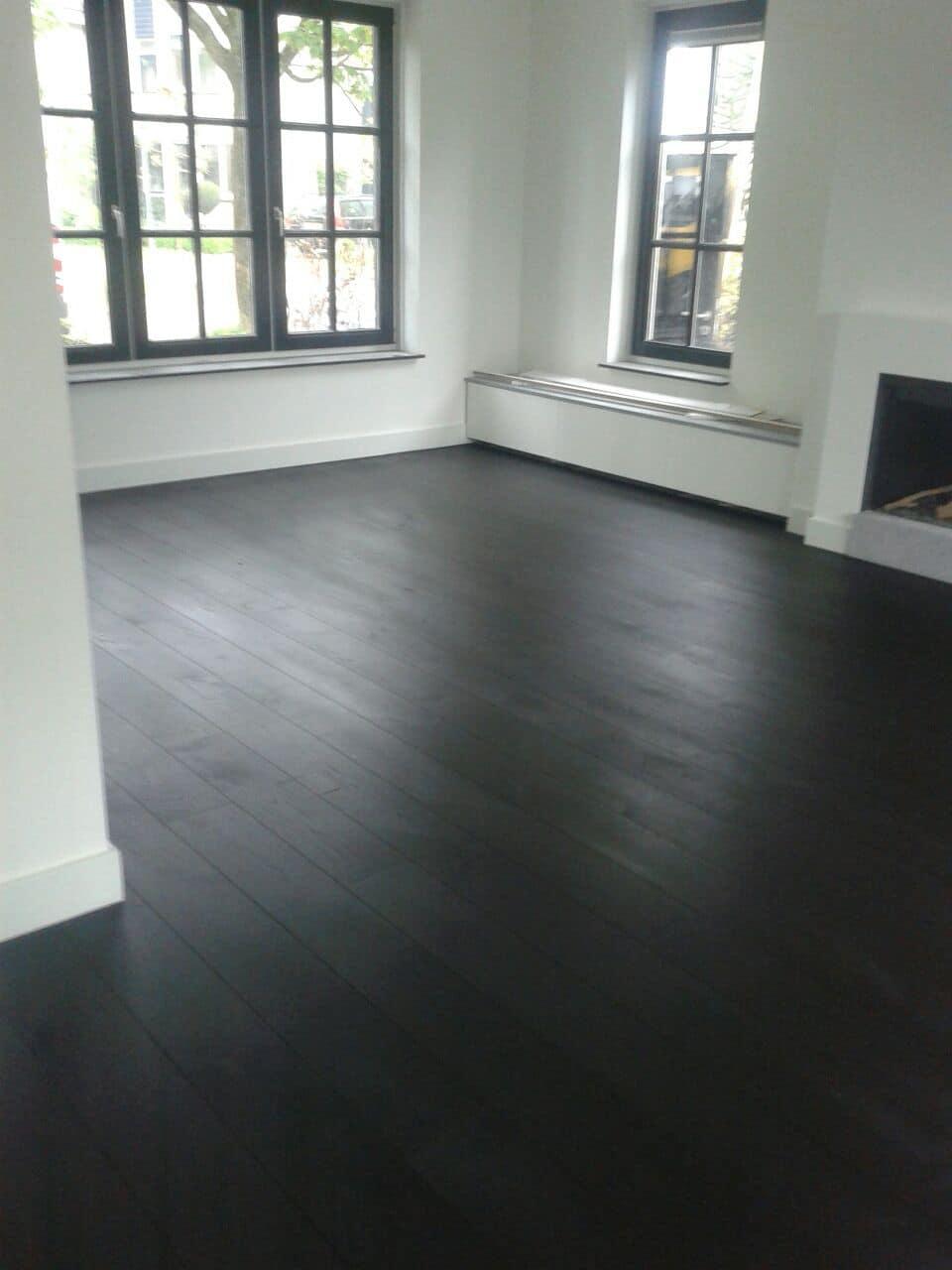 Prachtige Avance vloer in Houten