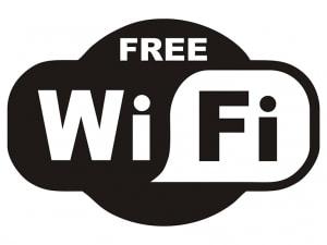 Gratis Wifi voor alle bezoekers van Van Manen Woon Thema Centrum