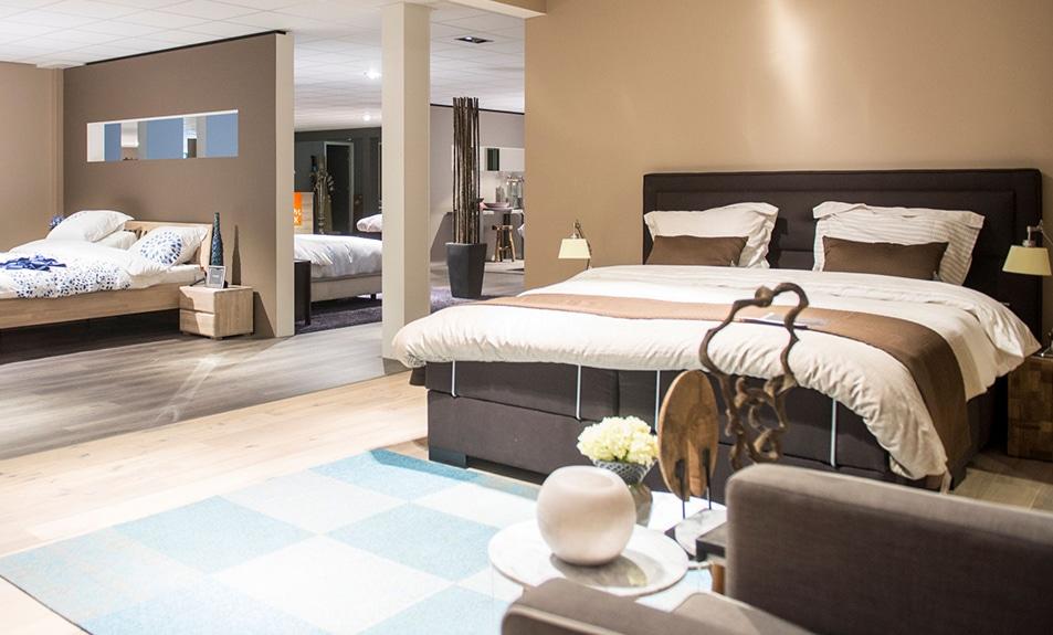 Slaapkamers - Van Manen Woon Thema Centrum