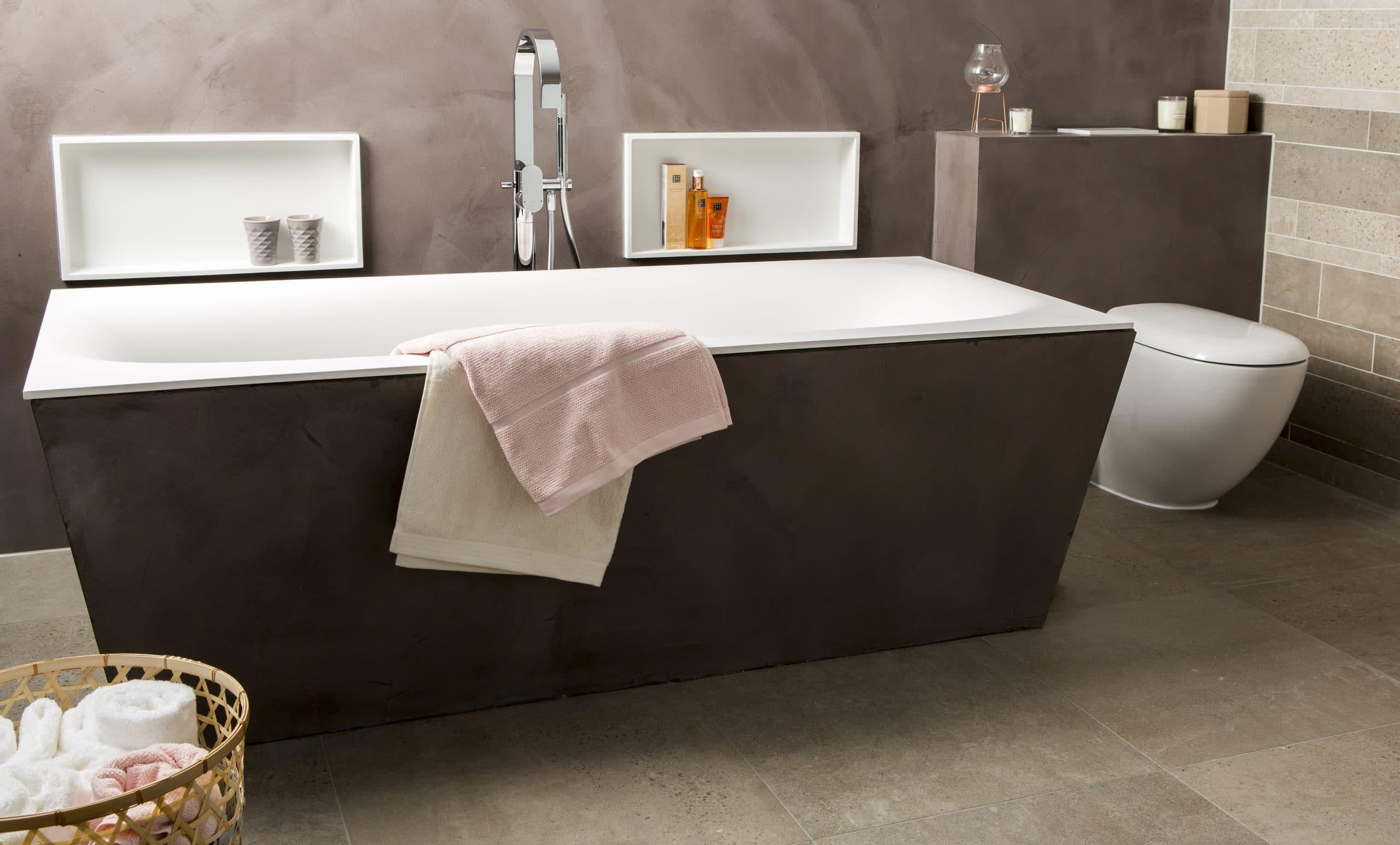 Grote Frisse Badkamer : Badkamers van manen woon thema centrum