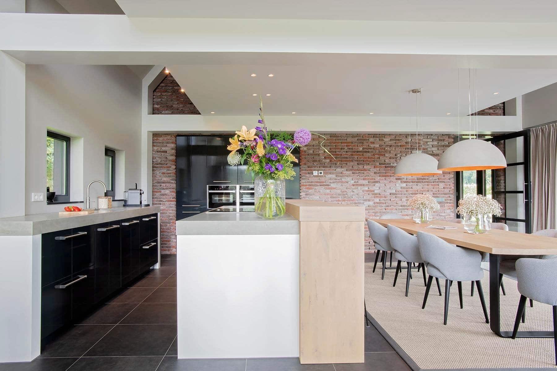 Binnenkijken in de keuken van Arnold en Susan