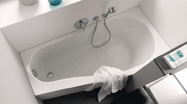 Zo houdt u een kleine badkamer netjes
