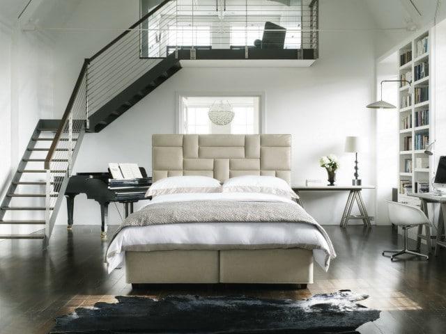 Een nieuw bed kopen bij de beddenspecialist