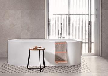 Badkamer trends bij Van Manen