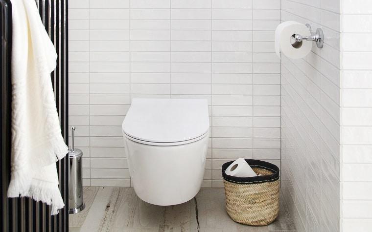 Toiletruimte vernieuwen?