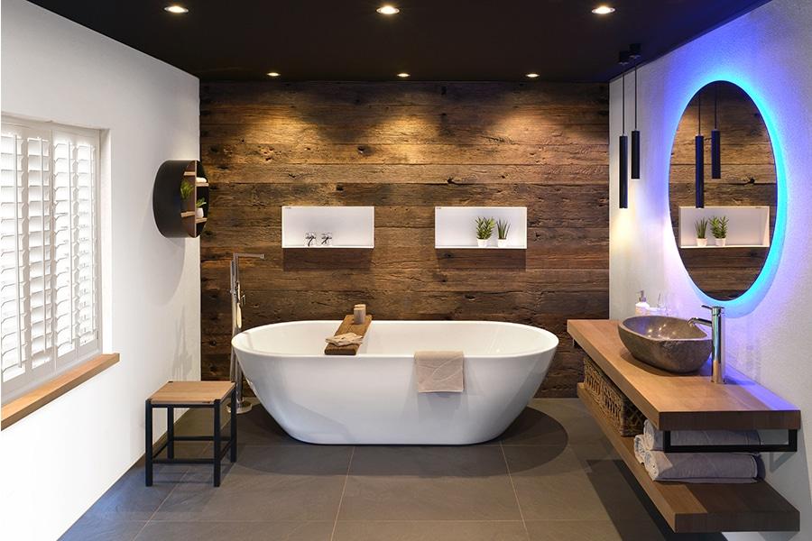 Badkamers Van Manen Woon Thema Centrum