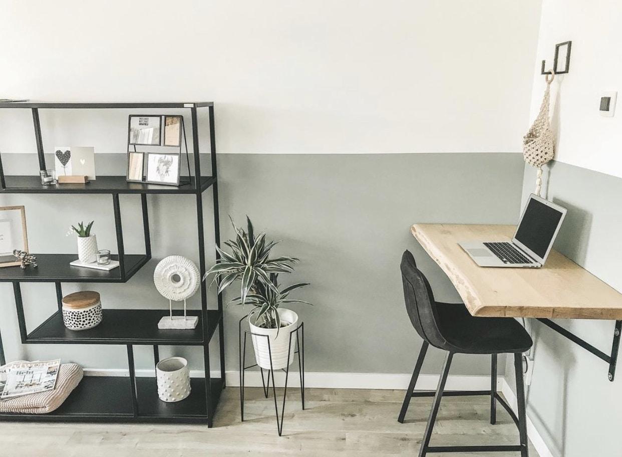 Een rustige en sfeervolle thuiswerkplek inrichten