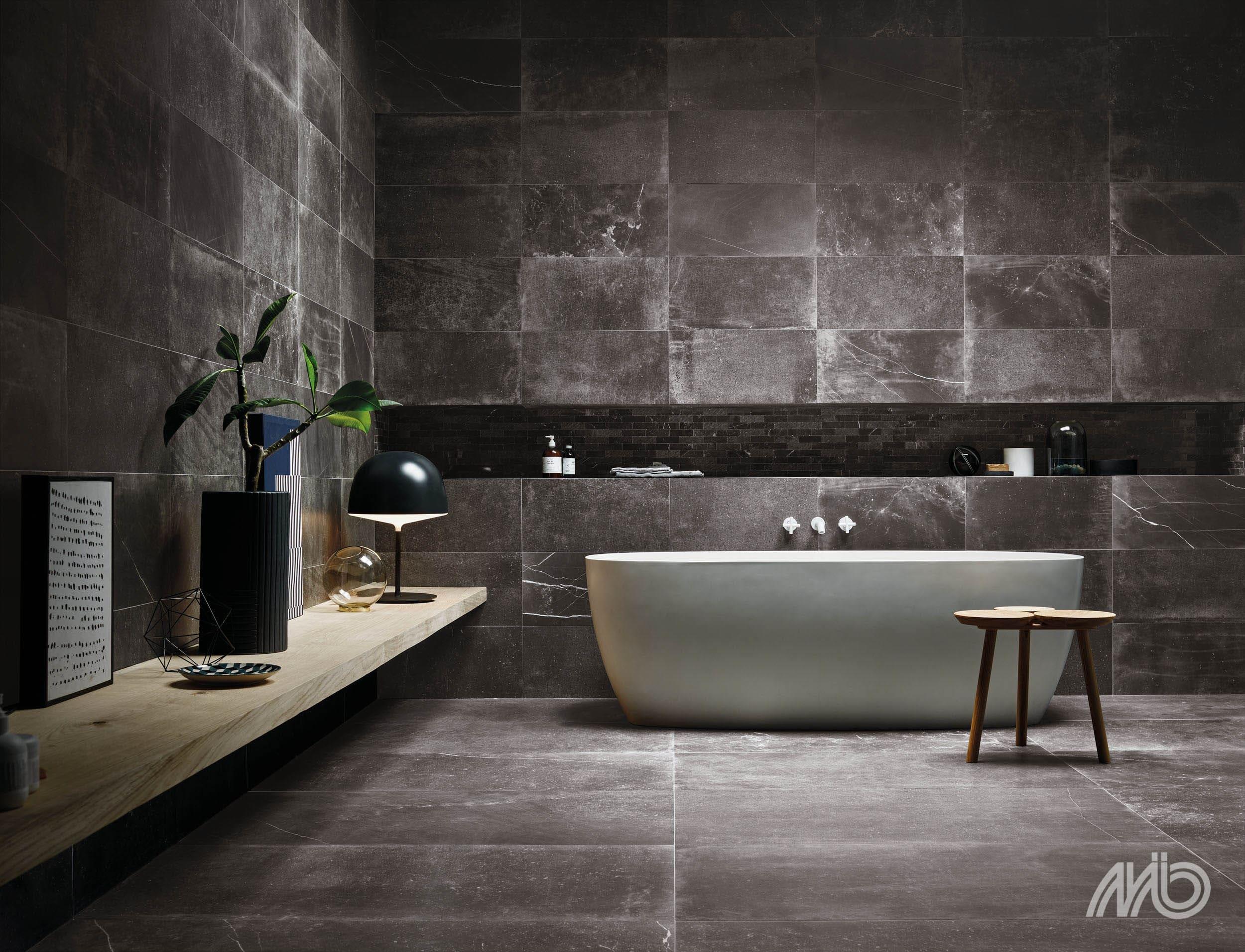 5x inspiratie voor badkamertegels